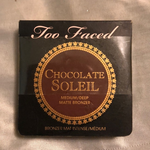 Too Faced Other - Too Faced Matte Bronzer